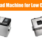 Bread Machine for Low Carbohydrate Bread