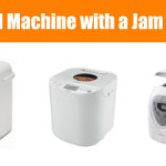 Bread Machine with a Jam Cycle