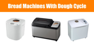 bread machine dough cycle