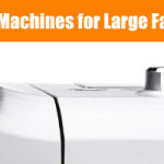Bread Machines for Large Families