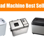 Bread Machine Best Sellers for 2017