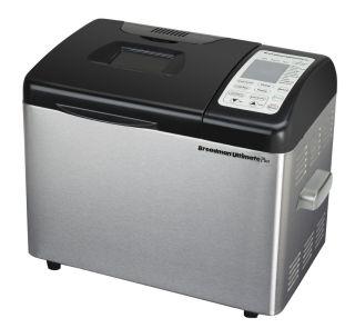 Breadman TR2500BC Ultimate Plus Bread Machine