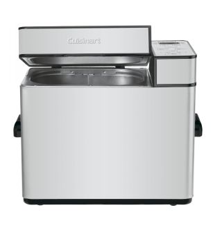 Cuisinart CBK-100 bread maker front view