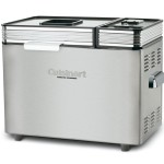Cuisinart CBK-200 Convection Bread Maker Front View