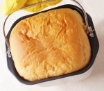 SKG Bread Maker 1 Pound Loaf In Baking Pan