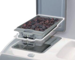 Panasonic SD-RD250 Automatic Raisin Fruit Nut Dispenser