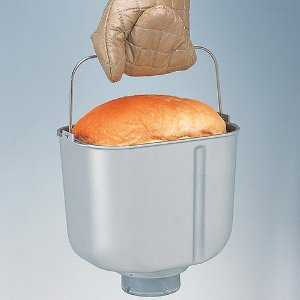Panasonic SD-YR2500 Non-Stick Bread Pan with Handle